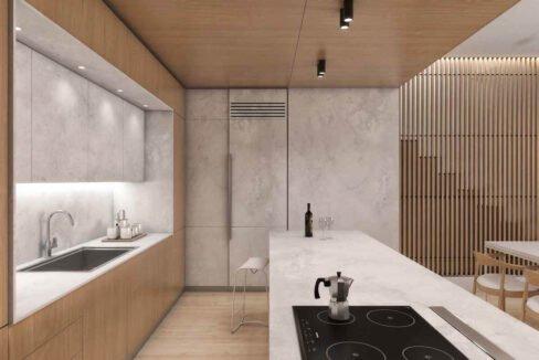 Luxurious Maisonette Glyfada. Luxury Apartments Glyfada Athens 7