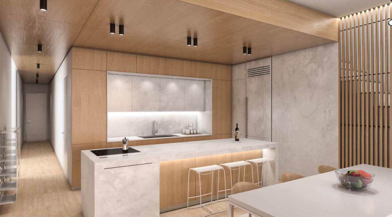 Luxurious Maisonette Glyfada. Luxury Apartments Glyfada Athens 8