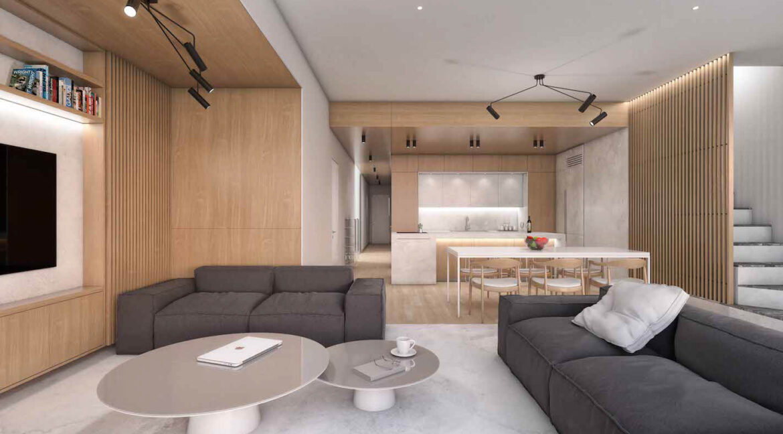 Luxurious Maisonette Glyfada. Luxury Apartments Glyfada Athens 9