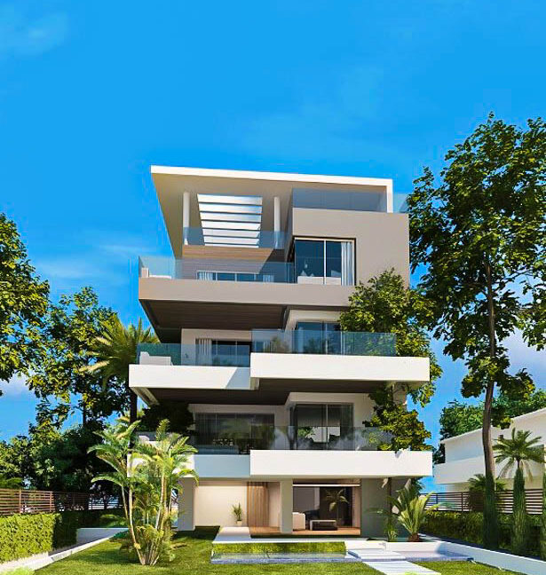Luxury Apartment for sale Glyfada Athens. Luxury Apartments Glyfada Athens 1
