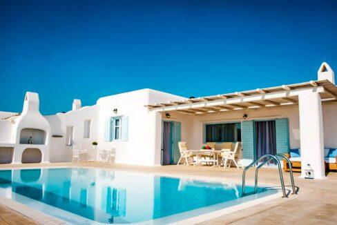 Luxury Mykonos Villas for sale, Kalafatis Mykonos 1