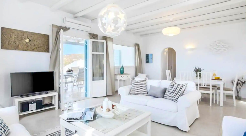 Luxury Mykonos Villas for sale, Kalafatis Mykonos 16