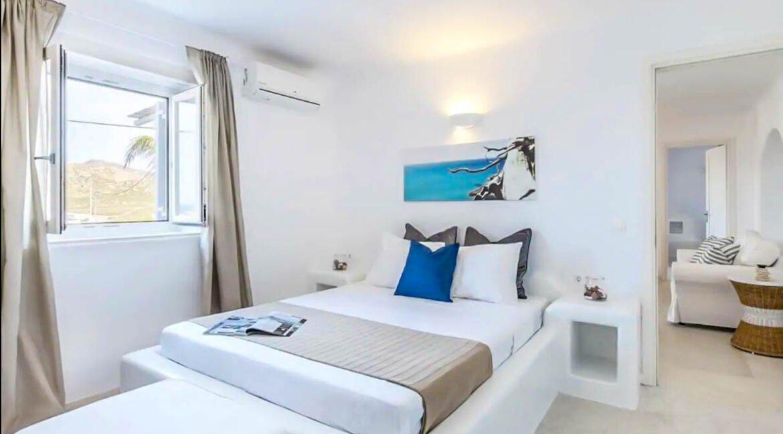 Luxury Mykonos Villas for sale, Kalafatis Mykonos 18