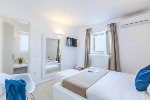 Luxury Mykonos Villas for sale, Kalafatis Mykonos 23