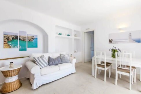 Luxury Mykonos Villas for sale, Kalafatis Mykonos 24