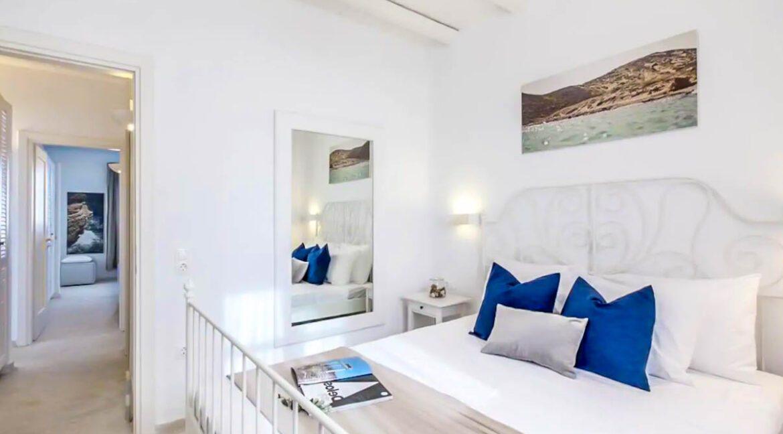 Luxury Mykonos Villas for sale, Kalafatis Mykonos 27