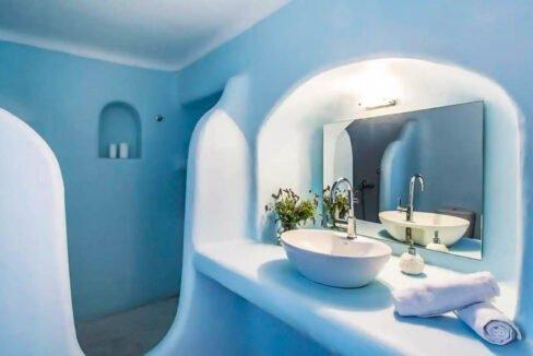 Luxury Mykonos Villas for sale, Kalafatis Mykonos 28