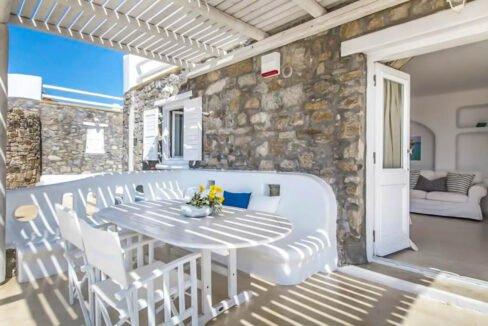 Luxury Mykonos Villas for sale, Kalafatis Mykonos 30