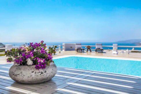 Luxury Mykonos Villas for sale, Kalafatis Mykonos 36