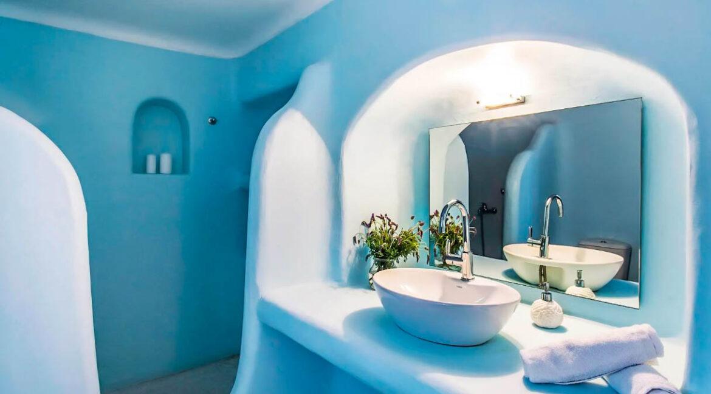 Luxury Mykonos Villas for sale, Kalafatis Mykonos 4