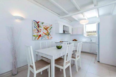 Luxury Mykonos Villas for sale, Kalafatis Mykonos 7