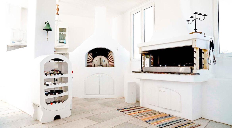 Luxury Property Antiparos Island Greece. Luxury Villas in Greek Islands 12