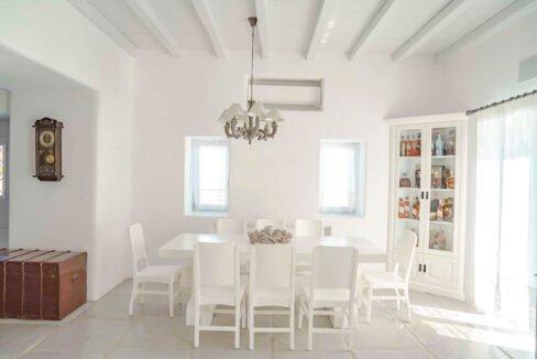 Luxury Property Antiparos Island Greece. Luxury Villas in Greek Islands 14