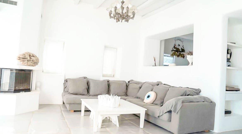 Luxury Property Antiparos Island Greece. Luxury Villas in Greek Islands 16
