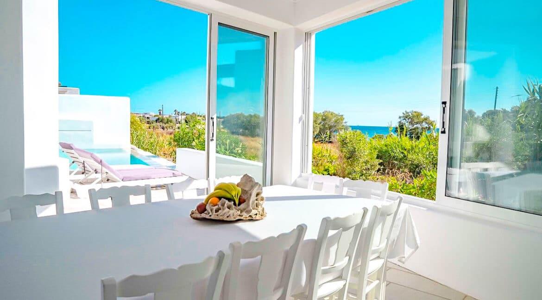 Luxury Property Antiparos Island Greece. Luxury Villas in Greek Islands 17