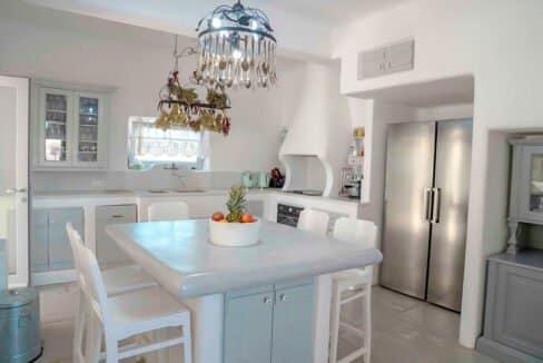 Luxury Property Antiparos Island Greece. Luxury Villas in Greek Islands 19