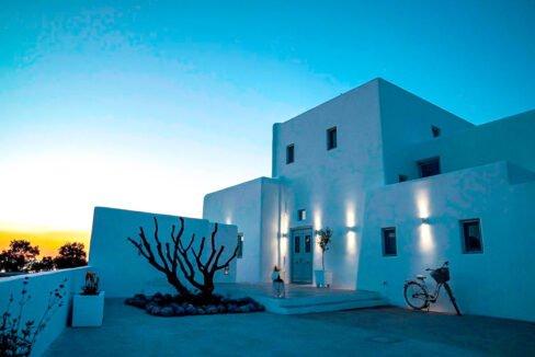 Luxury Property Antiparos Island Greece. Luxury Villas in Greek Islands 2