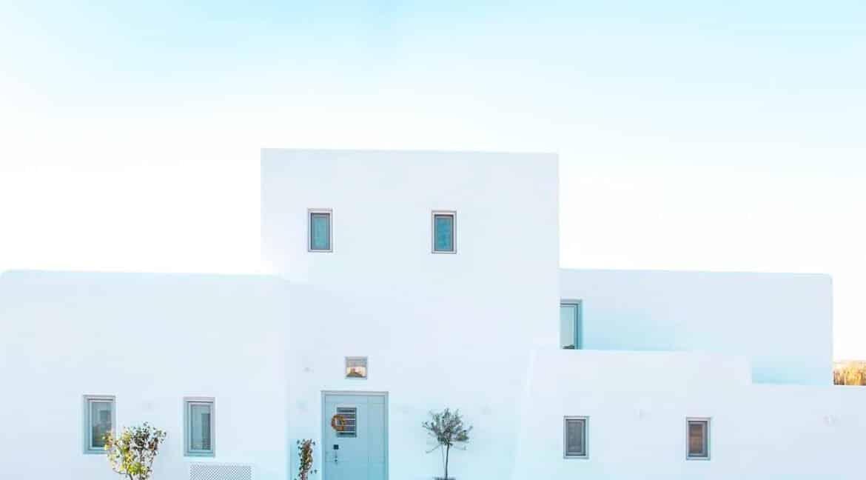 Luxury Property Antiparos Island Greece. Luxury Villas in Greek Islands 24