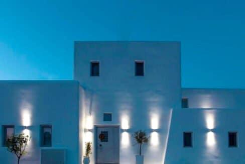 Luxury Property Antiparos Island Greece. Luxury Villas in Greek Islands 3