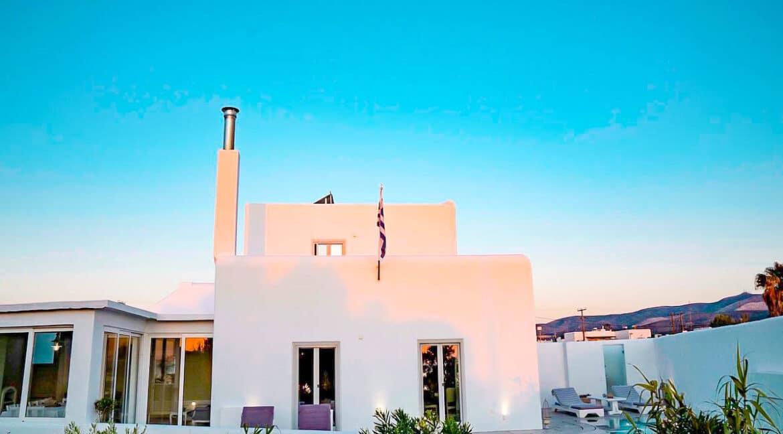 Luxury Property Antiparos Island Greece. Luxury Villas in Greek Islands 6