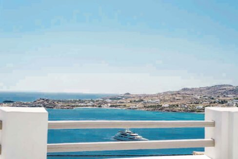 Luxury Property for Sale Mykonos Agios Lazaros. Mykonos Greece Luxury Properties 12