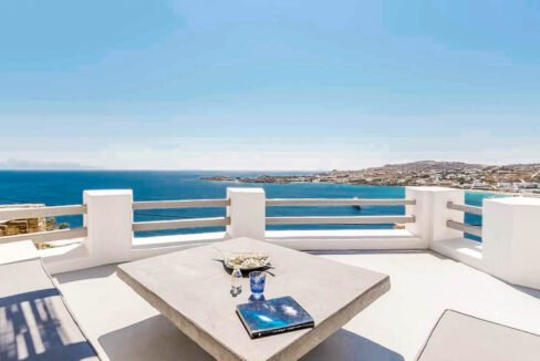 Luxury Property for Sale Mykonos Agios Lazaros. Mykonos Greece Luxury Properties 13
