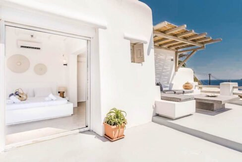 Luxury Property for Sale Mykonos Agios Lazaros. Mykonos Greece Luxury Properties 16