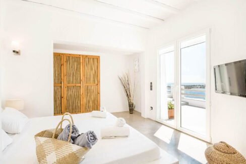 Luxury Property for Sale Mykonos Agios Lazaros. Mykonos Greece Luxury Properties 17