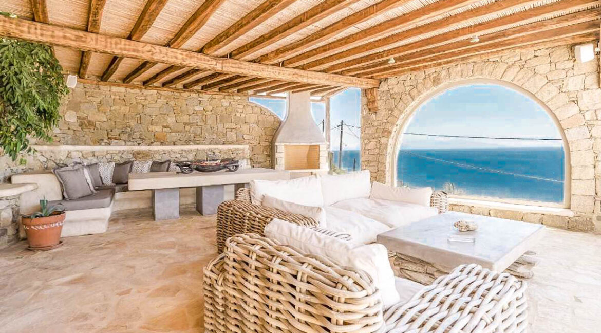 Luxury Property for Sale Mykonos Agios Lazaros. Mykonos Greece Luxury Properties 27