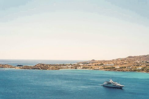 Luxury Property for Sale Mykonos Agios Lazaros. Mykonos Greece Luxury Properties 28