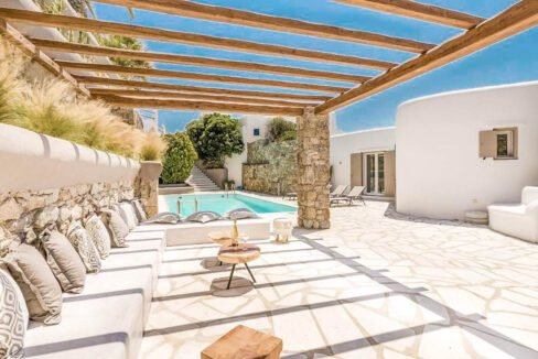 Luxury Property for Sale Mykonos Agios Lazaros. Mykonos Greece Luxury Properties 30