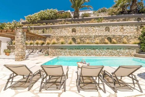 Luxury Property for Sale Mykonos Agios Lazaros. Mykonos Greece Luxury Properties 32