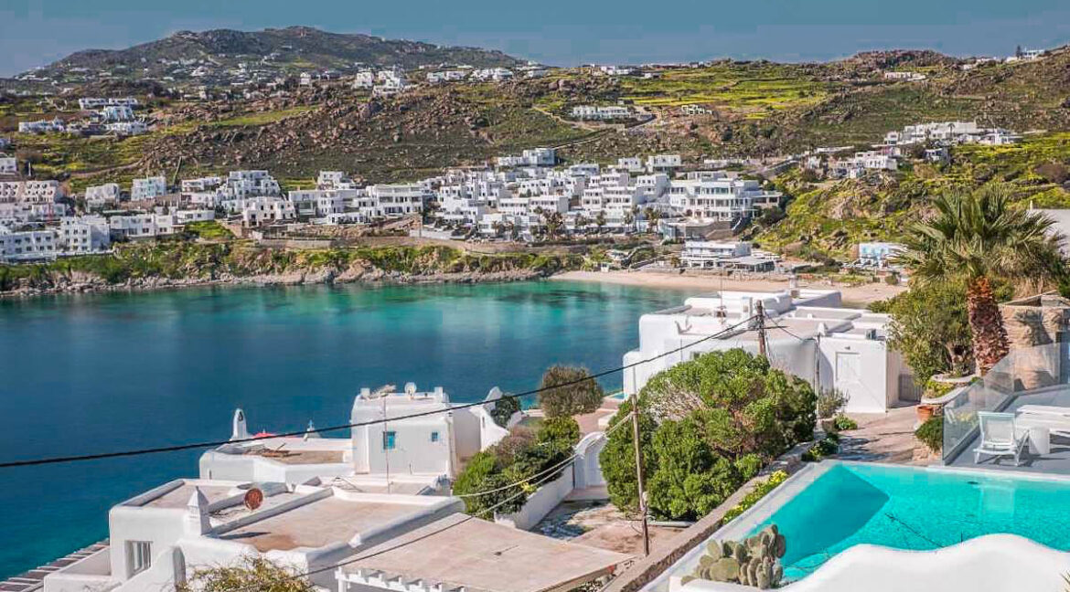Luxury Property for Sale Mykonos Agios Lazaros. Mykonos Greece Luxury Properties 34