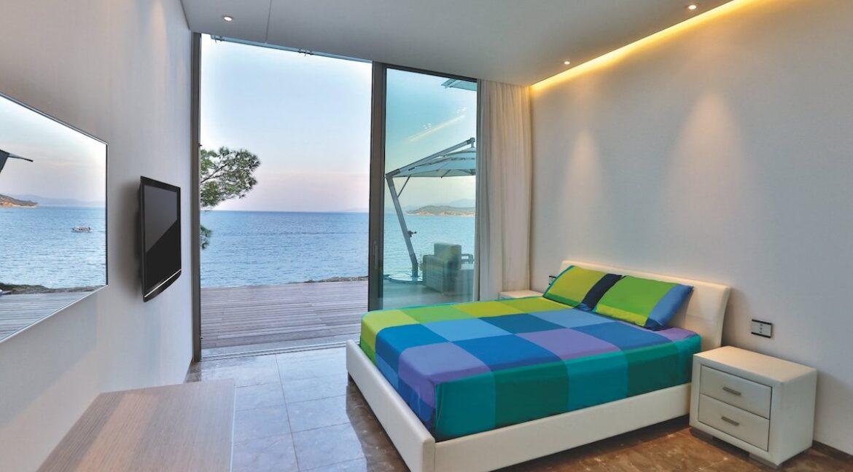 Luxury Seafront Property in Skiathos Greece. Hyperlux Seafront Villa in Greece 4