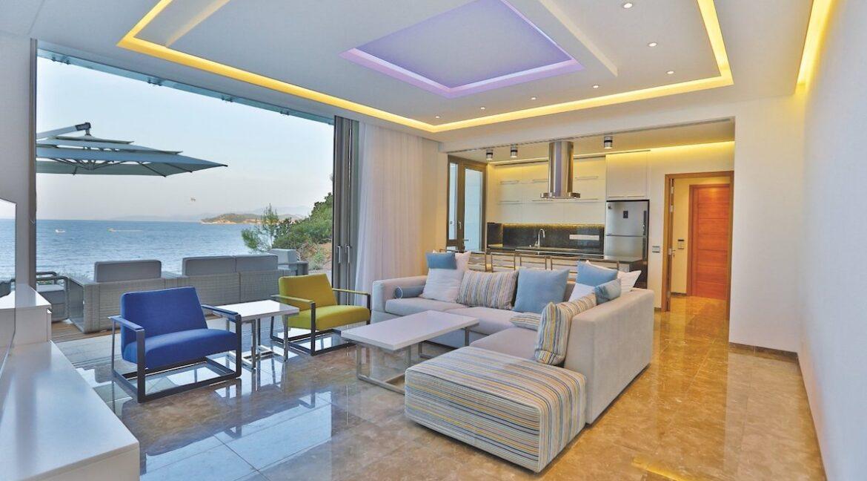 Luxury Seafront Property in Skiathos Greece. Hyperlux Seafront Villa in Greece 6