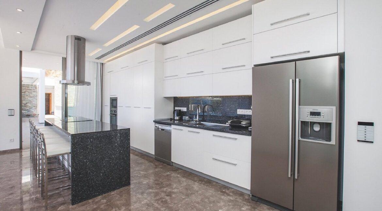 Luxury Seafront Property in Skiathos Greece. Hyperlux Seafront Villa in Greece 8