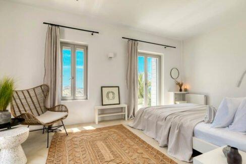 Luxury Villa Mykonos Lia Beach, Mykonos Luxury Estate 10
