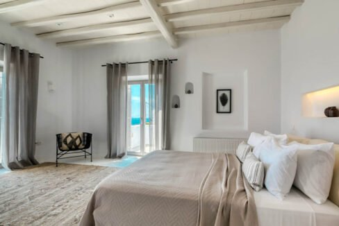 Luxury Villa Mykonos Lia Beach, Mykonos Luxury Estate 11