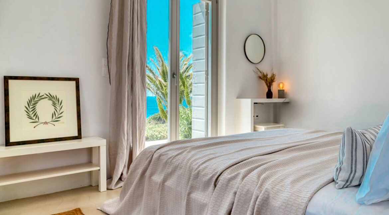 Luxury Villa Mykonos Lia Beach, Mykonos Luxury Estate 12
