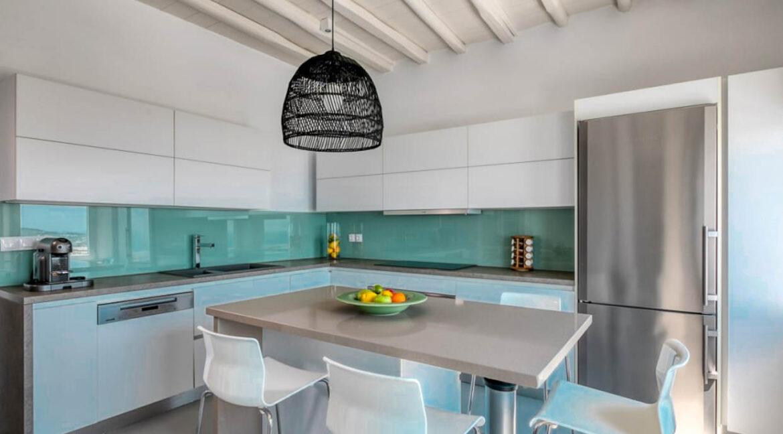 Luxury Villa Mykonos Lia Beach, Mykonos Luxury Estate 14