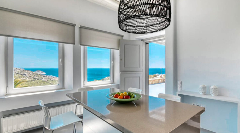 Luxury Villa Mykonos Lia Beach, Mykonos Luxury Estate 15