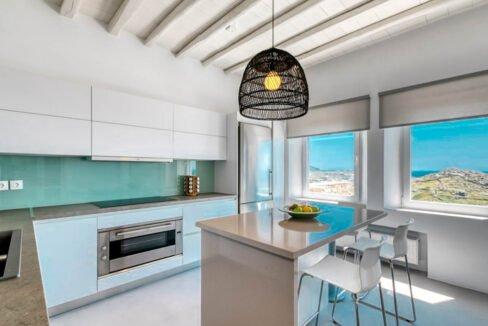 Luxury Villa Mykonos Lia Beach, Mykonos Luxury Estate 16