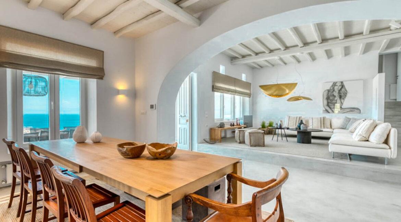 Luxury Villa Mykonos Lia Beach, Mykonos Luxury Estate 17
