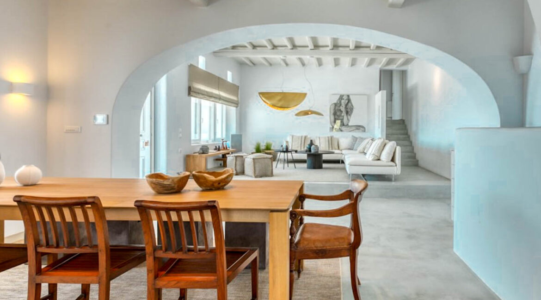 Luxury Villa Mykonos Lia Beach, Mykonos Luxury Estate 18