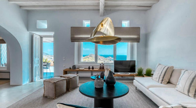 Luxury Villa Mykonos Lia Beach, Mykonos Luxury Estate 20