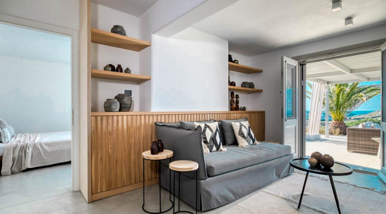 Luxury Villa Mykonos Lia Beach, Mykonos Luxury Estate 22