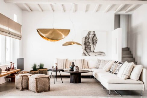 Luxury Villa Mykonos Lia Beach, Mykonos Luxury Estate 25