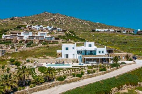 Luxury Villa Mykonos Lia Beach, Mykonos Luxury Estate 27