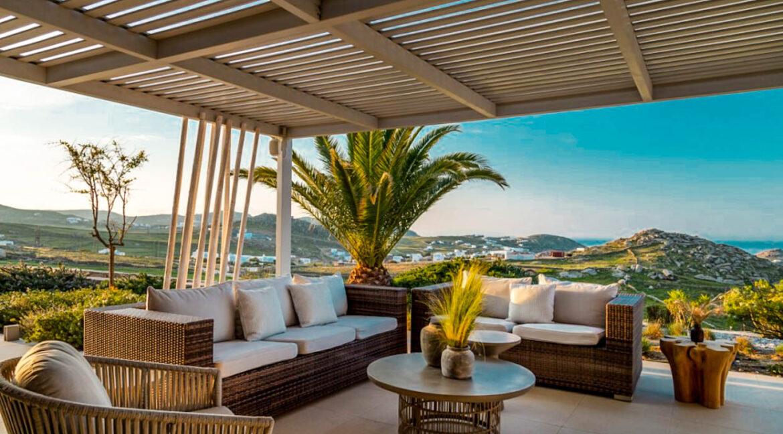 Luxury Villa Mykonos Lia Beach, Mykonos Luxury Estate 29