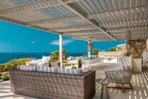 Luxury Villa Mykonos Lia Beach, Mykonos Luxury Estate 30